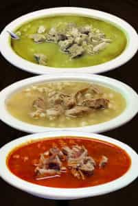 Best Pozole in Chicago