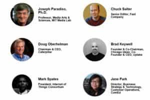 Chicago Ideas Disruptive Technology