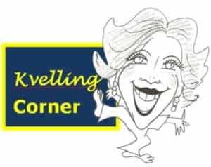 Deanna Shoss Kvelling Corner