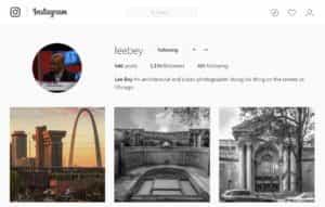 Lee Bey on Instagram