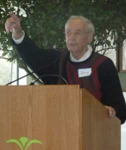 Jerry Witkovsky Grandparenting