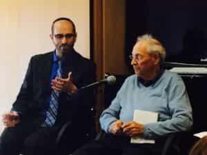 Jerriy Witkovsky and Ethan Witkovsky