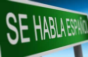 Learn Spanish Intercultural Relationship