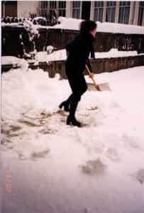 Natalie snow
