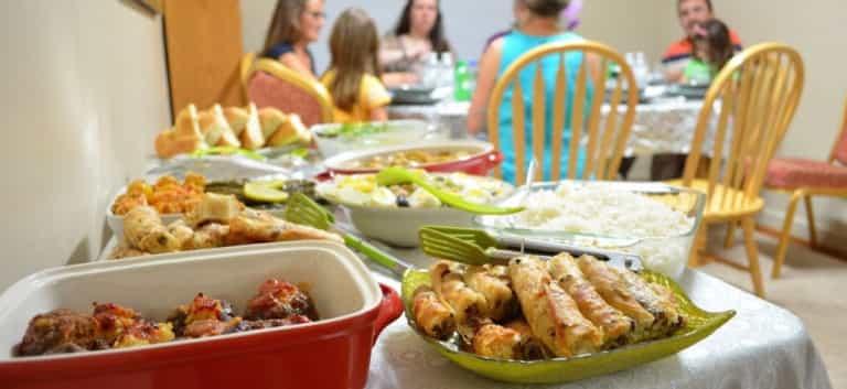 Ramadan Feast and Muslim Stereotypes