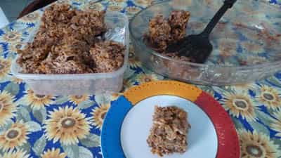 Sucrilhos for Rice Crispies