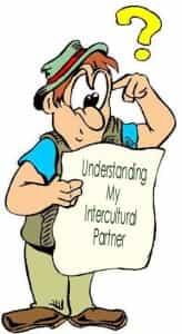 Intercultural Relationships