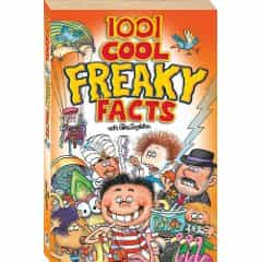 cool freaky facts