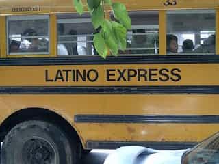 Latino Express Buss Company