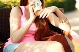 Brand of Starbucks Barista
